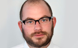 Matt Yglesias