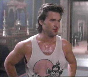 image of Kurt Russel as Jack Burton