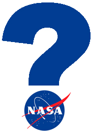 NASA question