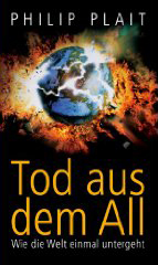 Tod aus dem All cover