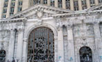 Exploring Detroit�s Beautiful Ruins
