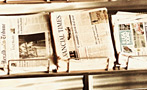 Hurray! Newspapers Aren't Doing as Badly as You Think.