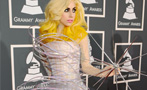 Deconstructing Lady Gaga's Dress at the Grammys