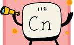 Why Are Some Elements Named After Planets and Some After People?