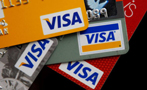 Visa's Handy New System for Paying Your Friends by Credit Card