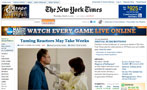 Shafer: The NYT Paywall Will Make Everyone Miserable, but It Might Work