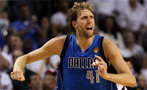 My Catastrophic Basketball Game Against Dirk Nowitzki