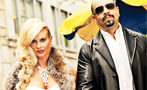 The Incredibly Charming Reality Show About Ice-T and His Buxom Wife