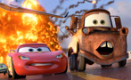 Cars 2 Just Doesn't Have the Horsepower of the Pixar Greats