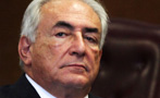 Why Are Dominique Strauss-Kahn's Eyebrows Dark When His Hair Is All Gray?