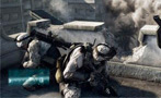 Why Aren't There Any Civilians in Military Video Games?