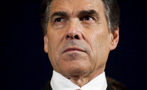 "Rick Perry's Pledge To Stand With Israel ""as a Christian"" Is a Gift to Islamic Extremists"