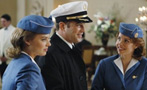 Pan Am: Sumptuous Fluff About American Dominance