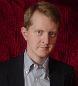 Ken Jennings. Click image to expand.