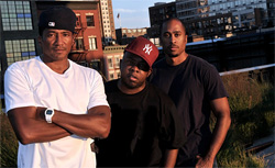 Beats, Rhymes & Life: The Travels of A Tribe Called Quest. Click image to expand.