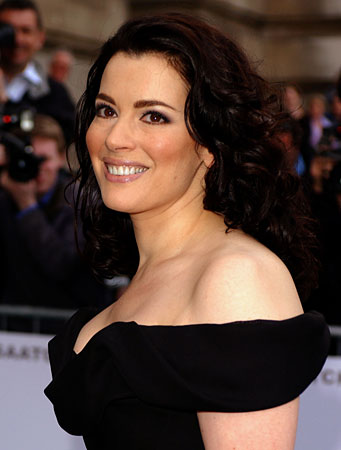 nigella lawson hot. like to do Nigella Lawson.