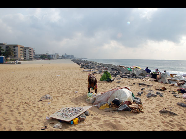 Despatches From Lagos, Africa's Mega-City