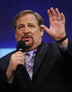 Rick Warren. Click image to expand.