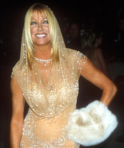 Suzanne Somers. Click image to expand.