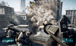 Battlefield 3. Click image to expand.