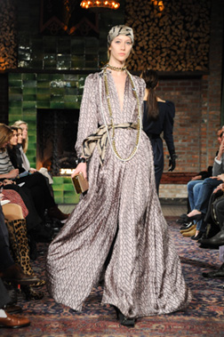 PreFall show. Click image to expand.