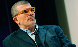 David Mamet. Click image to expand.