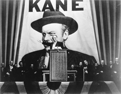 Buy the Citizen Kane Blu-ray
