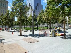 110902_ARCH_sept11memorial_TN 9/11 memorial and landscape